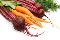 φρέσκα λαχανικά στοκ εικόνα με δικαίωμα ελεύθερης χρήσης