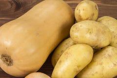Φρέσκα χορτοφάγα λαχανικά Στοκ Εικόνα