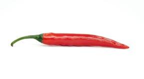 Φρέσκα juicy πιπέρια που απομονώνονται σε ένα άσπρο υπόβαθρο στοκ εικόνες με δικαίωμα ελεύθερης χρήσης