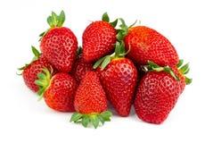 Strawberrys Στοκ φωτογραφίες με δικαίωμα ελεύθερης χρήσης
