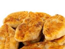 φρέσκες πίτες Στοκ Φωτογραφίες