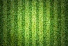 Φρέσκες πράσινες τεχνητές σύσταση και επιφάνεια χλόης Στοκ Εικόνες