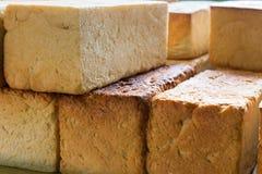 Φρέσκες φραντζόλες ψωμιού, αρτοποιείο Νεπάλ Pangboche Στοκ εικόνες με δικαίωμα ελεύθερης χρήσης