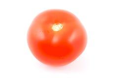 φρέσκια απομονωμένη ντομάτα Στοκ Φωτογραφίες