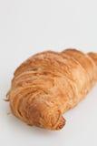 Φρέσκια βουτύρου croissant κινηματογράφηση σε πρώτο πλάνο Στοκ εικόνες με δικαίωμα ελεύθερης χρήσης