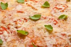 φρέσκια πίτσα Στοκ Εικόνα