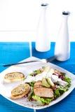 φρέσκια πράσινη ψημένη χοιρι&n Στοκ φωτογραφία με δικαίωμα ελεύθερης χρήσης