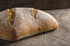 Φρέσκια σίκαλη ψωμιού στοκ φωτογραφία
