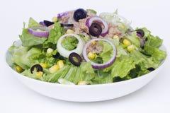 φρέσκια σαλάτα