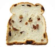 φρέσκια σταφίδα ψωμιού Στοκ φωτογραφία με δικαίωμα ελεύθερης χρήσης