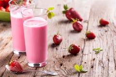 φρέσκια φράουλα Στοκ εικόνα με δικαίωμα ελεύθερης χρήσης
