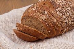Φρέσκια ψημένη φραντζόλα του ψωμιού Στοκ Φωτογραφίες