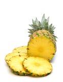 φρέσκος ανανάς Στοκ Εικόνα