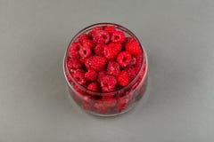 Φρέσκος οργανικός rapsberry στοκ φωτογραφία