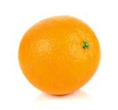 φρέσκος πορτοκαλής ώριμ&omicro Στοκ Εικόνες