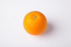 φρέσκος πορτοκαλής ώριμ&omicro Στοκ εικόνα με δικαίωμα ελεύθερης χρήσης