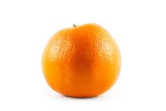 φρέσκος πορτοκαλής ώριμ&omicro Στοκ Εικόνα
