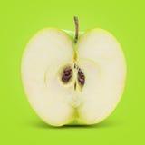 φρέσκος πράσινος μήλων Στοκ Εικόνα