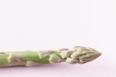 φρέσκος πράσινος σπαραγ&gamm Στοκ Εικόνες