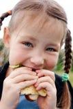 φρέσκος υγιής τροφίμων αέρα Στοκ Εικόνες