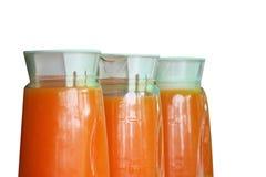 Φρέσκος χυμός μανταρινιών στοκ φωτογραφία με δικαίωμα ελεύθερης χρήσης
