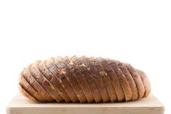 φρέσκος ψωμιού που τεμαχί Στοκ εικόνες με δικαίωμα ελεύθερης χρήσης