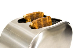 φρέσκος ψωμιού που ψήνεται Στοκ φωτογραφία με δικαίωμα ελεύθερης χρήσης