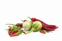 Φρέσκο λαχανικό Στοκ Φωτογραφία