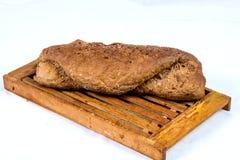 Φρέσκο γούστο του ψωμιού στοκ εικόνα με δικαίωμα ελεύθερης χρήσης