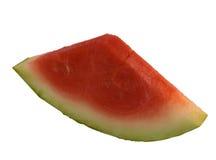 φρέσκο καρπούζι φετών στοκ εικόνα με δικαίωμα ελεύθερης χρήσης
