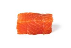 φρέσκο κόκκινο ψαριών Σολομός Στοκ Εικόνα