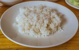 φρέσκο ρύζι Στοκ εικόνες με δικαίωμα ελεύθερης χρήσης