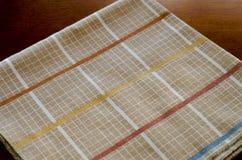 Φρέσκο υπόβαθρο πετσετών Στοκ εικόνες με δικαίωμα ελεύθερης χρήσης