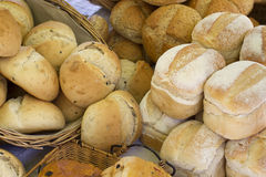 Φρέσκο ψωμί Στοκ φωτογραφία με δικαίωμα ελεύθερης χρήσης