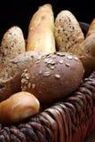 Φρέσκο ψωμί Στοκ φωτογραφίες με δικαίωμα ελεύθερης χρήσης
