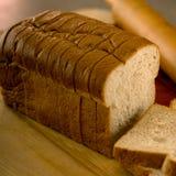 Φρέσκο ψωμί Στοκ Φωτογραφία