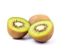 φρέσκο kiwifruit Στοκ Εικόνες