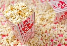 Φρέσκο Popcorn Στοκ Φωτογραφίες