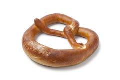 φρέσκο pretzel μαλακό Στοκ φωτογραφίες με δικαίωμα ελεύθερης χρήσης