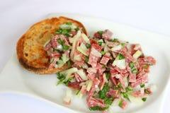 Φρέσκο salat Στοκ Εικόνες
