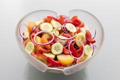 φρέσκο salat Στοκ Φωτογραφία