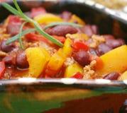 φρέσκο stew Στοκ Εικόνα