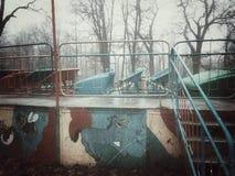 φρίκη Στοκ φωτογραφία με δικαίωμα ελεύθερης χρήσης