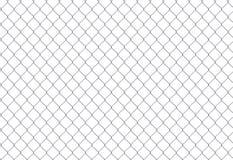 φραγή αλυσίδων Πλέγμα χάλυβα ελεύθερη απεικόνιση δικαιώματος