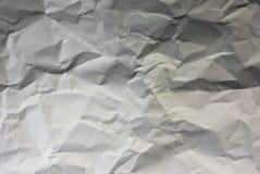φραγμένο έγγραφο Στοκ φωτογραφία με δικαίωμα ελεύθερης χρήσης