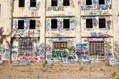 Φραγμοί ασφάλειας: Αποτυχία Στοκ φωτογραφία με δικαίωμα ελεύθερης χρήσης