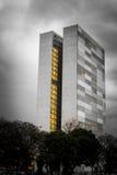 Φραγμοί πύργων Στοκ εικόνα με δικαίωμα ελεύθερης χρήσης