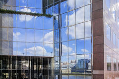 Φραγμός γραφείων Στοκ εικόνα με δικαίωμα ελεύθερης χρήσης