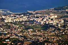 Φραγμός, Μαυροβούνιο Στοκ Εικόνες