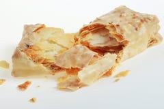 Φραγμός μπισκότων Στοκ Εικόνες